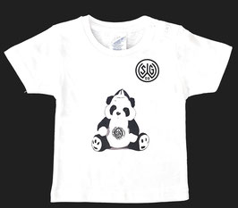 Baby Shirt Panda