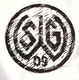 """Mousepad """"SG Wattenscheid 09"""""""