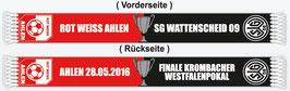 Schal - Pokalfinale 2016