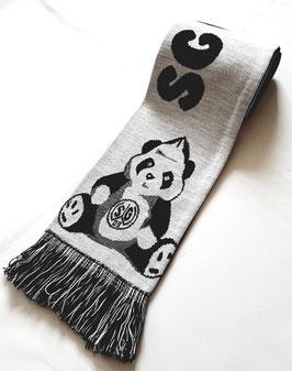 Schal Panda