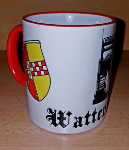 """Tasse """"Wattenscheid"""""""