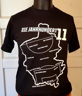 Shirt Jahrhundertelf Gr. S