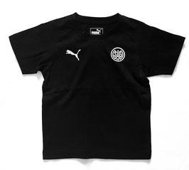 Shirt Puma Kids schwarz