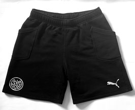 Liga Short Kids schwarz