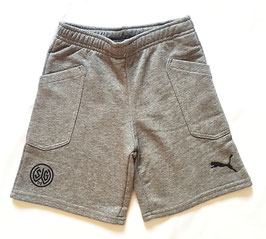 Liga Short Kids grau