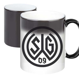 Magic Tasse - 09 Logo