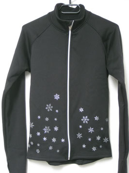 Trainingsjacke Snowflake