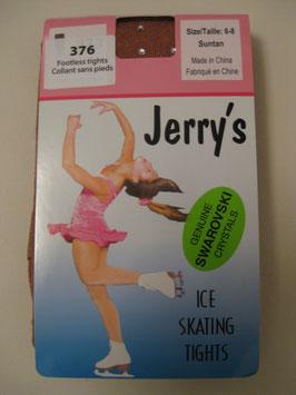 Jerry's Strumpfhose mit Strass