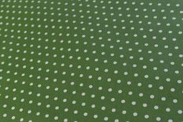 Punkte, grün