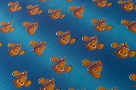 Nemo, blau