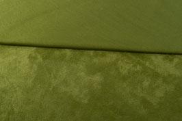 Alpenflausch, grün