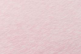 Uni, rosa, meliert