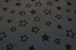 Sterne, anthrazit
