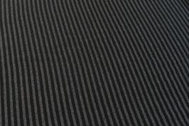Streifen, schwarz