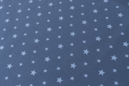 Sterne, dunkelblau