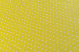 Punkte, gelb
