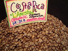"Costa Rica ""La Amistad"" SHB EP Organic"