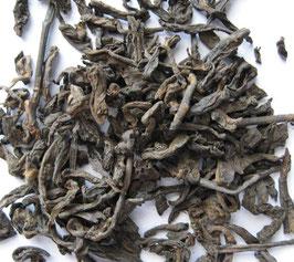2003 Menghai Loose Leaf Pu-erh Tea (2003红芝陈韵2级散茶)