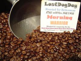 Morning Warrior