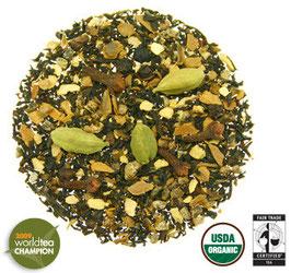Rishi Masala Chai, Organic Fair Trade Chai