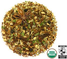 West Cape Chai, Organic Fair Trade Caffeine-Free Chai