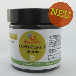 Olivenölsalbe Intensiv