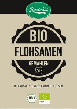 BIO FLOHSAMENMEHL 500g