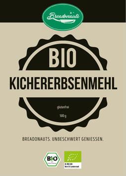 BIO KICHERERBSEN MEHL 500g