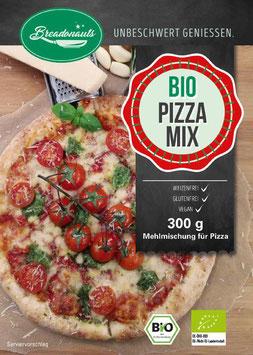 Bio Pizza Mix 300g