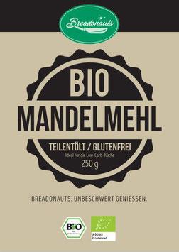 Bio-Mandelmehl