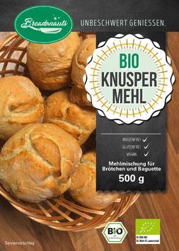 KNUSPERMEHL 500g