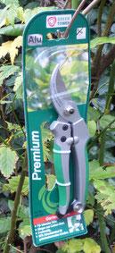 Gartenschere Premium