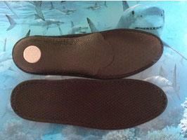 Einlegesohle Deo Fußbett