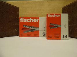 Fischer Dübel