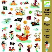 Sticker von Djeco