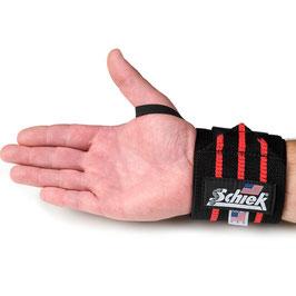Schiek Wrist Wraps Schiek Handgelenkbandagen 1112b und 1124b