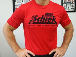 Schiek Athleten Shirt