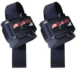 Schiek Sports Lifting Straps 1000PLS Jay Cutler Edition