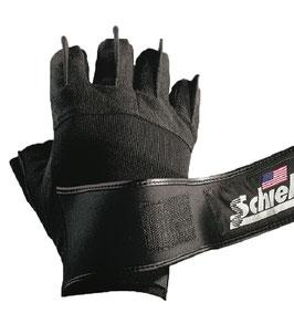 Schiek Fitnesshandschuhe mit Bandage Modell 540