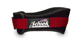 Schiek Power Lifting Belt Modell 3006