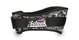 Schiek Lifting Belt - Schiek Gürtel Modell 2006 Digi Camo