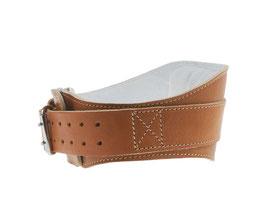 Schiek Leder Lifting Belt - Leder Gürtel