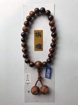 栴檀 略式数珠
