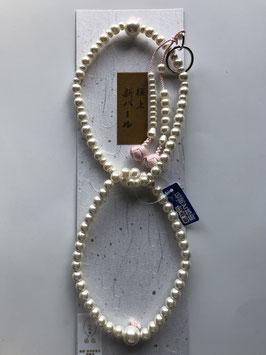 極上 新パール 浄土宗用 本式数珠