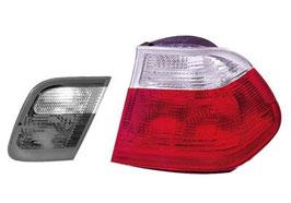 Achterlicht BMW E46 sedan pre facelift tm 2001 rechts oem 63218383822  , links oem 63218383821