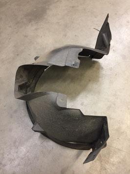 Modderkuip binnenspatbord links voor  BMW X3