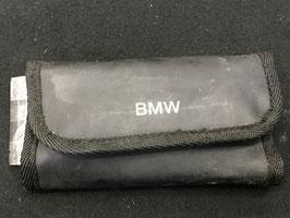 Ongeval pech setje met camera BMW E60 E61