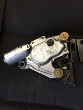 Ruitenwissermotor achterraam BMW E46 Touring oem 69036679