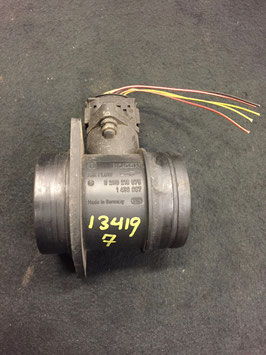 Luchtmassameter BMW E46 n42 motor oem  1438687