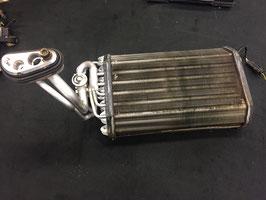 Kachel radiateur BMW E39